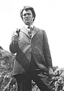 If it's good enough for Dirty Harry, it's good enough for - the Painesville PD.