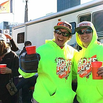 10 Things Going on in Cleveland Over Halloween Weekend