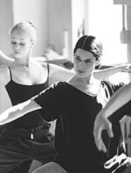If you love dance, you'll love this.