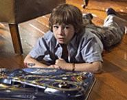 If you thought Jumanji was scary, Zathura's gonna send you straight into orbit.