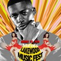 In Advance of Saturday's LKWD Music Fest, A Look Back at GZA's 'Liquid Swords'