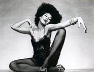 In the '70s, Betty Davis cultivated a potent sexual persona.
