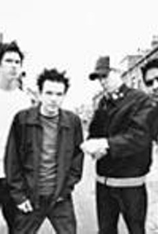 Infected and rejected: Sum 41's latest fails to impress.