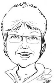 Intuitive Empath, Rev. Donna Bretz