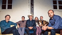 Intuitive Thinking: Reconstituted Swans Sound Sharp on Ambitious New Album 'To Be Kind'