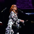 Invigorated Tori Amos in Good Form at Cain Park