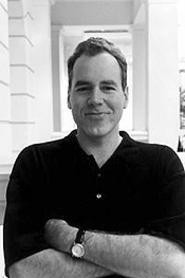 Is this man still the devil? Bret Easton Ellis, author of Less Than Zero and American Psycho - MARION  ETTLINGER