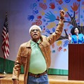 It's Open Season on Progressives in 'Fairfield,' Now At the Cleveland Play House