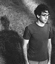 Jake Mandell: Part of the Mille Plateaux clique that plans to tour the U.S. this summer.