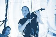 Jammin' in the slammer: Jazz violinist Christian - Howes.