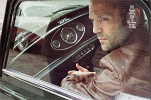 Jason Stratham discovers in The Bank Job that he should have stuck with used cars.