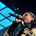 Jay Z Gives Legendary Performance at The Q