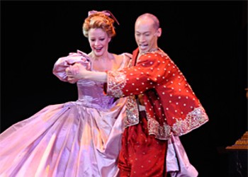 Rodgers and Hammerstein magic works once more in Carousel&#146;s <i>The King and I</i>