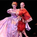 Rodgers and Hammerstein magic works once more in Carousel's <i>The King and I</i>
