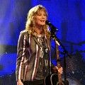 Jennifer Nettles Performing at Hard Rock Live