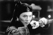 Jet Li, don't be a Hero: Miramax bought Zhang - Yimou's masterpiece for $20 million two years ago. - Maybe you'll see it, maybe you won't.