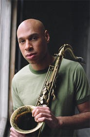 Joshua Redman gets smooth at Nighttown this week.