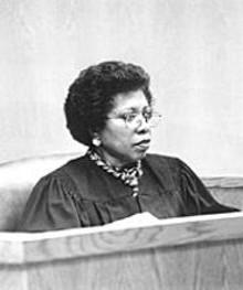 WALTER  NOVAK - Judge Janet Burney sentenced Scruggs to six years.