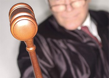 Judge Nasty