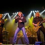 Kansas Set Filled with Surprises for Longtime Fans
