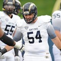Kent State Football Player Dies Unexpectedly