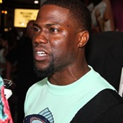 Updated: Comedian Kevin Hart to Perform at the Q in June