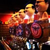 Kick off your week with great grub and bombin' beer at Fat Head's Brewing Company & Saloon in North Olmsted. A dinner consisting of seven courses of beer and five courses of food, all for $60, including tax and gratuity, is sure to fill you up. Even Jackie O would totes take this deal.