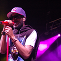 Kid Cudi, Parliament Funkadelic, and Kids These Days at Quicken Loans Arena