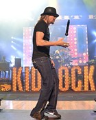 Kid Rock performing at Blossom in 2013. - JOE KLEON