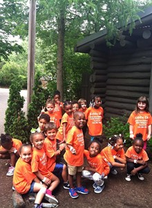 Kiddie City Prekindergarten students on a great fieldtrip.