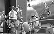 Kids and parents will go crazy over Robots, - just like the accounting department at Fox.