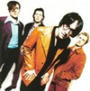 "Kind of a British Weezer, Silver Sun had a couple of great albums, some big singles, and then they were gone. ""I'll See You Around"" will show you what a loss that is."