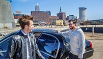 Uber Launches in Cleveland Today