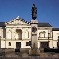 Cleveland's Sister Cities Klaipėda, Lithuania