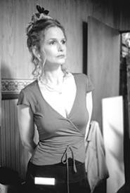Kyra Sedgwick shines as empowered trailer trash.