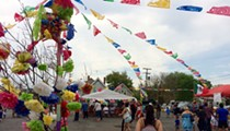 Hispanic Business Center Hosts First La Placita Market at West 25th and Clark