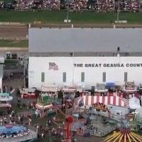 The Geauga County Fair Labor Day weekend EDDIE~S/FLICKR CREATIVE COMMONS