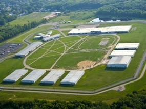 Lake Erie Correctional Institution lies on the outskirts of Conneaut, Ohio.