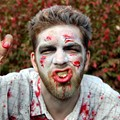 Lakewood Police Respond to Call of Street Fight, Find Zombie Re-Enactment Instead