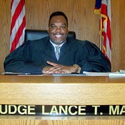 Lance Mason, Cuyahoga County Common Pleas Court Judge, Arrested For Attack That Sent Wife To Hospital