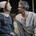 A witch hunt devours lives in Great Lakes Theater Festival's superb staging of <i>The Crucible</i>