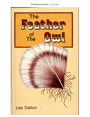 Lee Dalton's 1987 novel for Mormon-focused Horizon Publishers