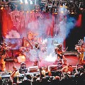 Life After Oderus: To Carry On Without their Late Leader, Shock Rockers GWAR Create a New Mythology