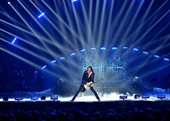 Lights, Lasers, and Pyro: Trans-Siberian Orchestra's Paul O'Neill Reflects on the Band's Incredible 15-Year Run