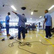 Live from Trumbull Correctional: The Prison Bands Plugging in and Playing Live Behind Bars