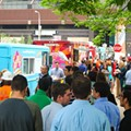 Local Food Truck Events for Every Day of the Work Week