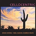 Local Instrumental Group Cellocentric Impresses with Self-titled Debut