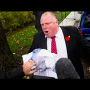 Local musician posts music video parodying Toronto mayor
