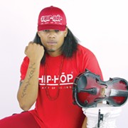 Local Personality Humble G tha Fiddla Puts a Positive Spin on Hip-Hop
