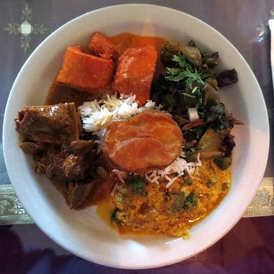12 of the Best Ethnic Eats in Cleveland, As Determined by You